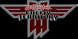 Enemy Territory logo