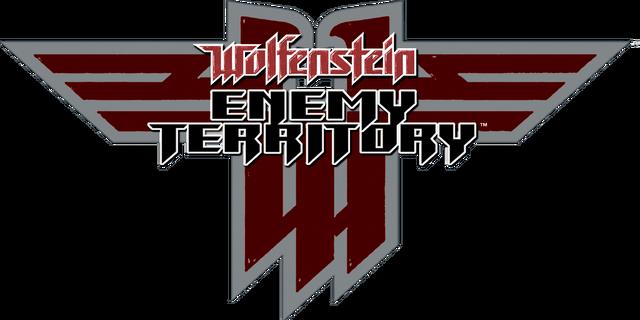 File:Enemy Territory logo.png