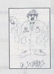 Doctor Schabbs concept art