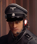 Prison Commander