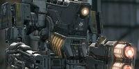 Тяжёлый робот