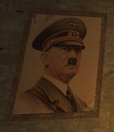 Hitlerportrait