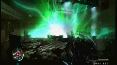 Wolfenstein (2009) - Boss 1