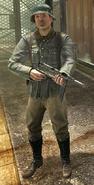 WOLF2009-Wehrmacht Soldier