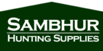 Logo Sambhur store