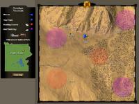 Amethystmountain map