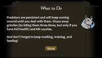 Pupmissions defend tutorial (2.5)