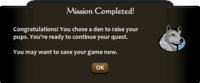 Findden complete (2.5)