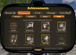 2.7 achievements ranks
