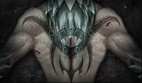 Tattoo Axion