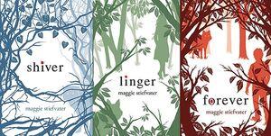 Shiver-linger-forever