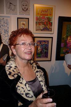 Trina Robbins