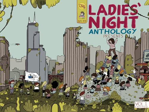LadiesNightAnthology