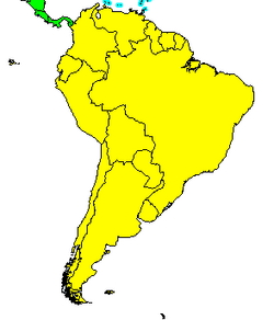 SouthAmerica UN map