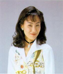 Naoka takeuchi