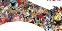 Womanthology: Heroic