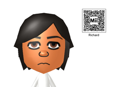 Richard Mii
