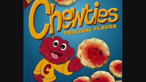 Chewties - Wonder Showzen