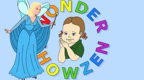 Wonder Showzen Bumpers