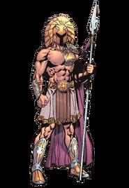 Achilles Warkiller
