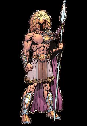 Achilles Warkiller WWv3 36