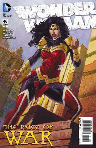 Wonder Woman Vol 4-46 Cover-1