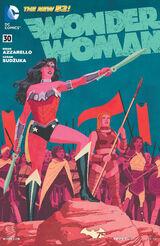 Wonder Woman Vol 4-30 Cover-1