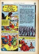 Wonder Women of History - Sensation 40a
