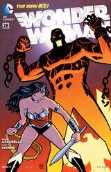 Wonder Woman Vol 4-28 Cover-1