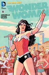 Wonder Woman Vol 4-35 Cover-1