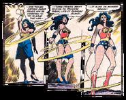 Transformation DC Comics Presents 41