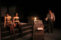 Lasso of Truth - Synchronicity Theatre 02