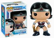 Funko Wonder Woman New52