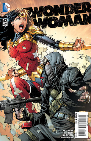 Wonder Woman Vol 4-42 Cover-1