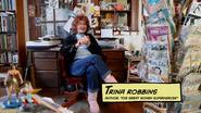 Wonder Women doc Trina Robbins