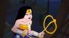 DC Super Friends 53 08 Pow Bam To the Moon