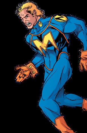 Maxi-Man
