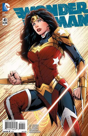 Wonder Woman Vol 4-41 Cover-1