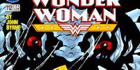Wonder Woman v2 112