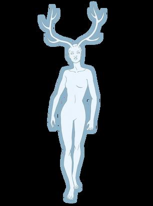 Artemis Goddess WW v4 11