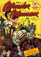 Wonder Woman (comics)