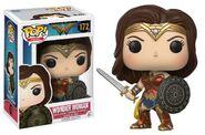 Funko WWmovie Wonder Woman