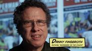 Wonder Women doc Danny Fingeroth