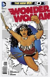 Wonder Woman Vol 4-0 Cover-1