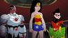 DC Super Friends 116 15 The Last Laugh