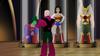 DC Super Friends 86 13 League vs Legion