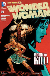 Wonder Woman Vol 4-17 Cover-1