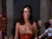 Wonder Woman Which is Which?