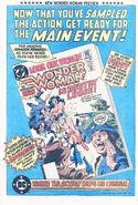 DCComics Presents 41 WWPreview Ad