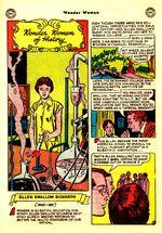 Wonder Women of History 50a
